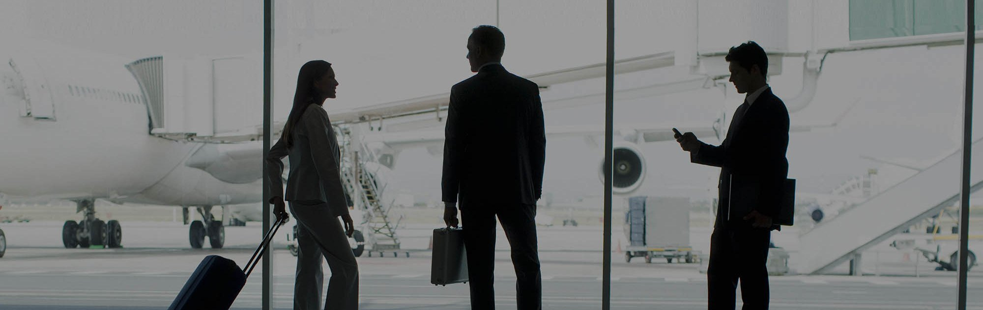 Corporate Business Travel Insurance